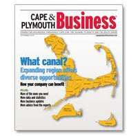 Bum Boosa in Cape & Plymouth Business Magazine