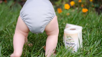 NEED HELP CLEANING CLOTH DIAPERS?