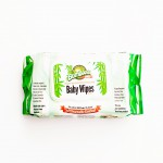 Bum Boosa Bamboo Baby Wipes, the first bamboo wipes to hit the US market